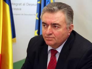 Senatorul PSD de Suceava Ilie Niţă