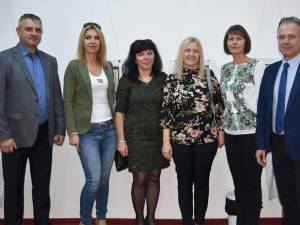 Specialiști din domeniul fizioterapiei din România, Polonia și Republica Moldova, reuniți la Gura Humorului