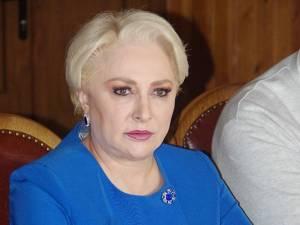 Premierul Viorica Dăncilă, candidatul PSD la alegerile prezidenţiale, va veni miercuri în judeţul Suceava