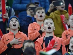 FRF a respectat întocmai litera și spiritul sancțiunilor UEFA