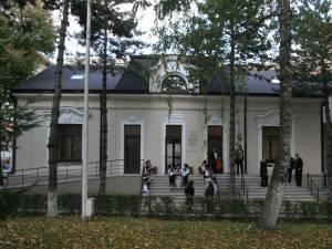 """Le français, c'est facile!"", la Casa Prieteniei Suceava"