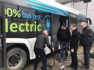 Măsuri pentru stimularea utilizării de maşini electrice de către populaţie şi firme, în Suceava