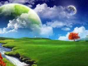 Cerul şi pământul în Biblie şi cosmosul la grecii antici