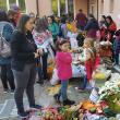 """Târgul de toamnă, ediția a III-a, la Grădinița """"Pichindel"""" Suceava"""