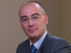 Florin Hrebenciuc îşi reîncepe activitatea în PMP Suceava