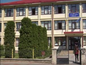 Colegiul Tehnic Rădăuți