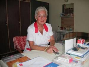 Dr. Agneta Pal, medicul care și-a transformat meseria în vocație