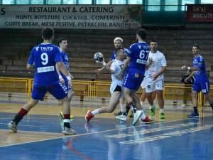 Parcursul celor de la CSU Suceava în Cupa României s-a oprit la Alexandria