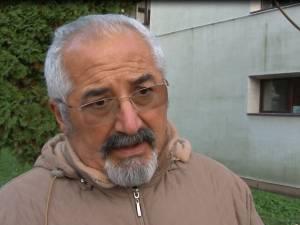 Gelu Țugulea, directorul Colegiului Tehnic Rădăuți