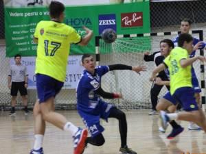 Echipa de juniori I a CSU Suceava ocupă locul trei în campionat