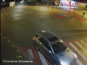 Ultraşi dinamovişti, sancţionaţi pentru acte de vandalism, în baza imaginilor de pe camerele video de supraveghere din Suceava