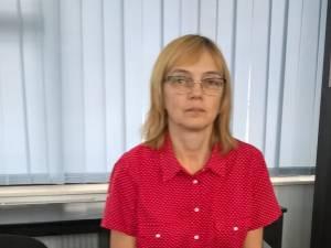 Directorul DSP Suceava, dr. Liliana Grădinariu