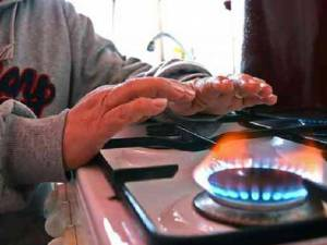 Aragazurile nu trebuie utilizate pentru încălzirea locuinţei
