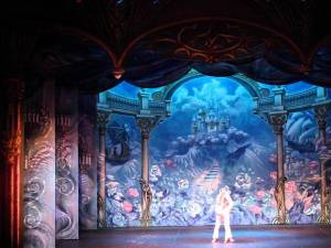 """""""Spărgătorul de nuci"""", cu solişti ai Teatrului de Operă şi Balet din Kiev"""