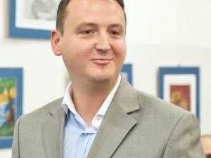 Noul prefect de Suceava va fi juristul Alexandru Moldovan