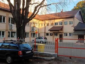 Creşa de stat din municipiul Suceava