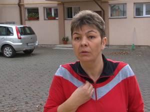 Asistenta medicală de la creşa de stat din municipiul Suceava, Ioana Elisabeta Prelipcean