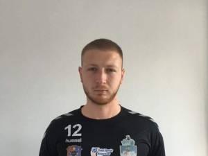 Portarul Radu Turturica a fost transferat de CSU Suceava