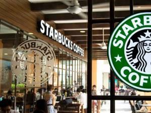 Starbucks îşi deschide, la jumătatea lunii noiembrie, prima cafenea din Suceava