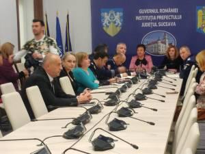 Videocoferința ministrului de Interne, Marcel Vela, cu prefecţii