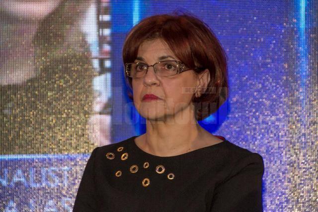 Dr. Gabriela Crețeanu