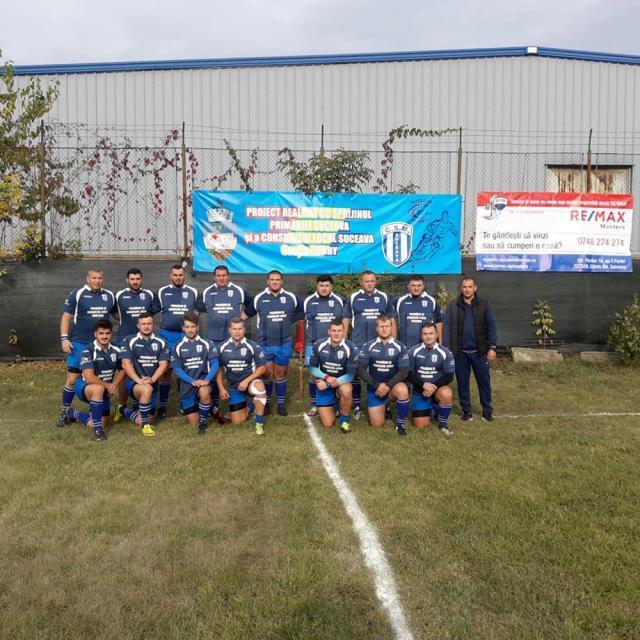 CSM Bucovina Suceava va încheia turul cu o săptămână mai târziu