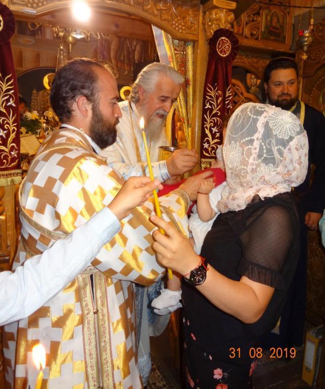 Biserica Spitalului Judeţean Suceava își sărbătorește ocrotitorul, pe Sf. Ierarh Nectarie