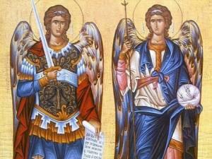 Soborul Sfinţilor Arhangheli Mihail şi Gavriil