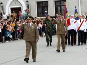 Colegiul Militar Stefan cel Mare Campulung