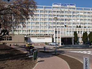 Spitalul de Urgență Suceava