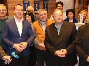 PNL Suceava și Klaus Iohannis a câștigat în 84 de localități ale județului Suceava