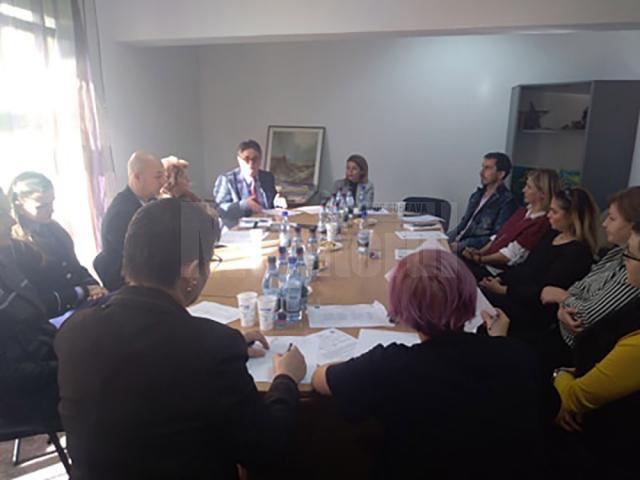 Federaţia Internaţională a Comunităţilor Educative şi-a deschis o filială la Suceava