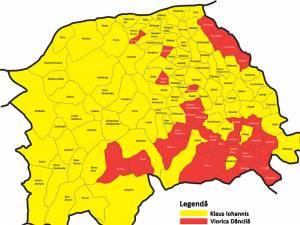 Iohannis, peste procentul avut de PNL la europarlamentare, Barna şi Dăncilă – sub scorul partidelor lor
