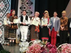 """Spectacol aniversar și Festivalul ,,Cântecele Neamului"""", organizate de Şcoala de Arte ,,Ion Irimescu"""" Suceava (6)"""