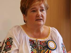 Prof. Gabriela Mihai, șefa Inspectoratului Școlar Județean (IȘJ) Suceava