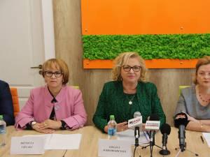 Gala Antreprenorilor din Regiunea Nord-Est este organizată de Federația Femeilor de Afaceri din Regiunea N-E