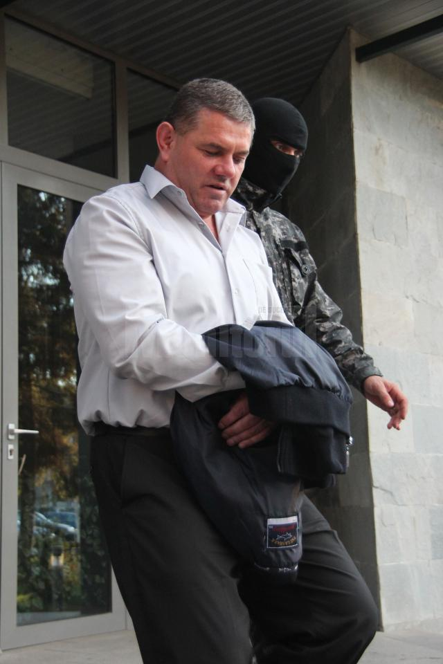 Ilie Gherman, fostul primar din Slatina, trimis în judecată pentru jonglerii cu fonduri europene