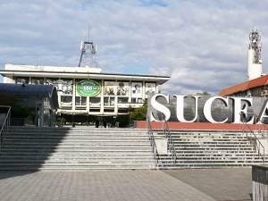 """Mesaj luminos """"Iubesc Suceava"""", în centrul municipiului, din 28 noiembrie"""