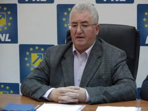 """Ion Lungu: """"Nu am pierdut în nici o secţie din municipiul Suceava, am luat cât PSD şi USR la un loc"""""""