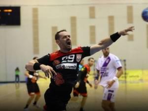 Răzvan Gavriloaia este în formă maximă la 36 de ani