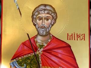 10 informaţii care ne ajută să îl cunoaştem mai bine pe Sfântul Mina