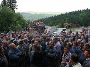 Ortacii anunţă că intră în grevă generală, dacă Guvernul că nu le va vira banii astăzi, așa cum a promis