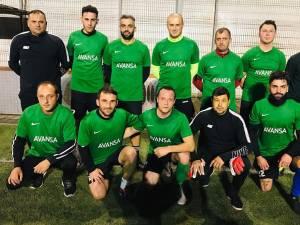 Inter Conti a câştigat, în premieră, Liga Companiilor