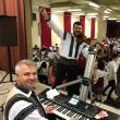 Taraful Florin Mucea, Angelica Flutur, Grigore Gherman și Maria Dragomiroiu au cântat pentru românii din Diaspora, în prag de sărbători