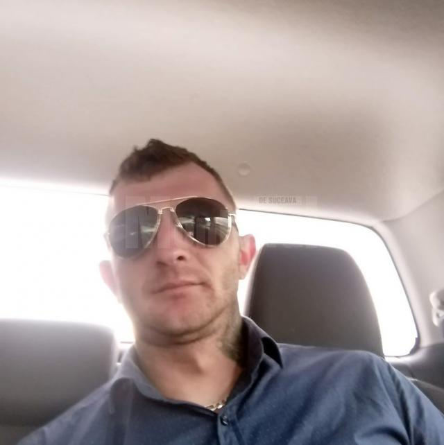 Andrei Pelinar a fost arestat preventiv