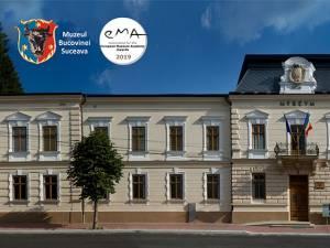 Muzeul Bucovinei a fost decorat de președintele României