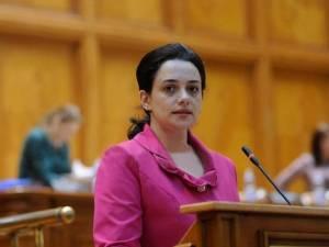 Deputatul Angelica Fădor: Guvernul PNL nu va lăsa fără bani localitățile cu probleme financiare