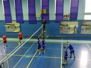 CSM Suceava a câştigat clar meciul cu Lapi Dej