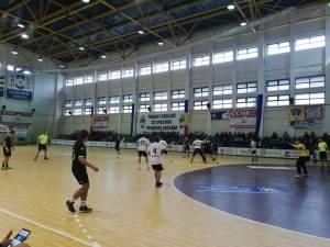 Juniorii I de la CSU Suceava se menţin în trioul fruntaş