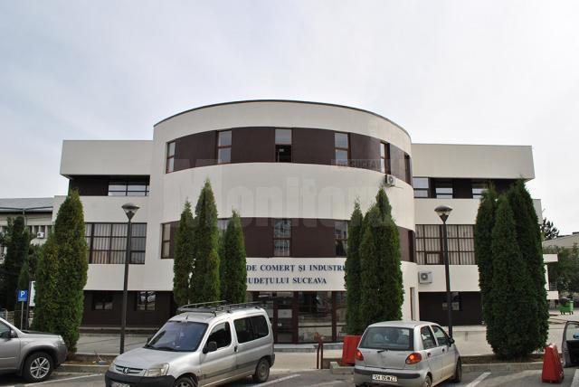 CCI Suceava va implementa un proiect de formare profesională pentru câteva sute de salariaţi